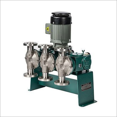 DW series metering pump