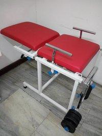 Quadriceps Exercise Table