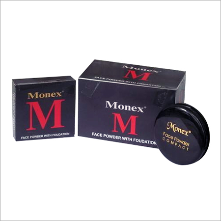 Compact face powder  M-60