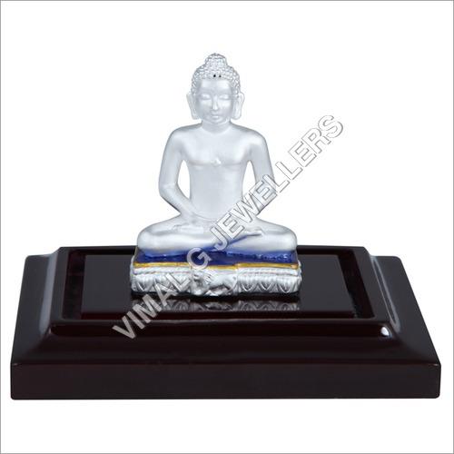 Emerald Gautam Buddha Idol