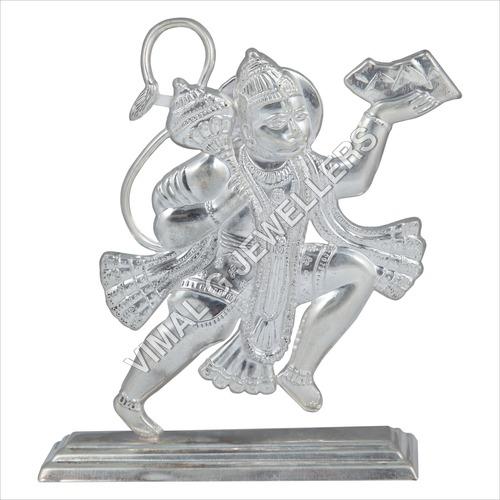 Kapoor Hanuman Ji Idol