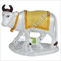 Acpl Silver Cow