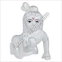 Acpl Silver Bal Gopal