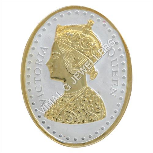 Victoria Queen golden polish