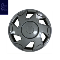 ABS Wheel Cover 14