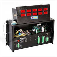 Split type Annunciator with