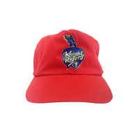 Mens Red Cap