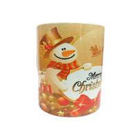Christmas Print Mug
