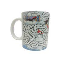 Puzzle Print Mug