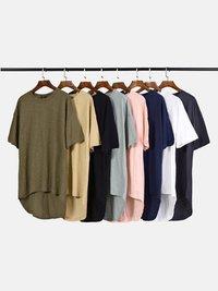 Solid/Plain T-Shirt
