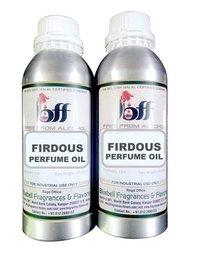 FIRDOUS PERFUME OIL