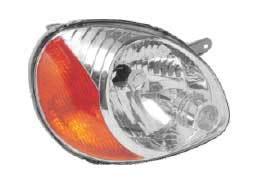 Hyundai Head Lamp Die