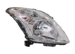 Maruti Head Lamp Die