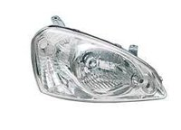Tata Indica Head Lamp Die
