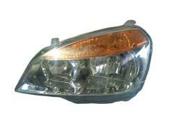 Head Lamp Die