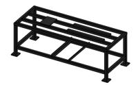 Structural Design Frame