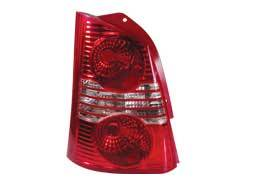 Hyundai Tail Lamp Die