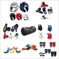 Karate Equipments