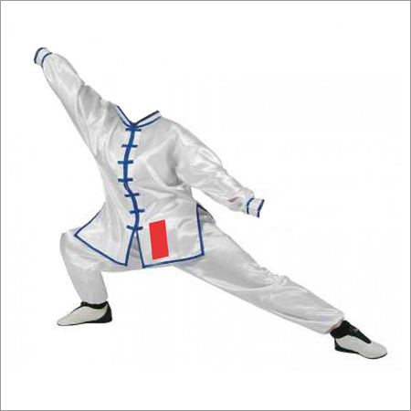 Kung Fu Suit