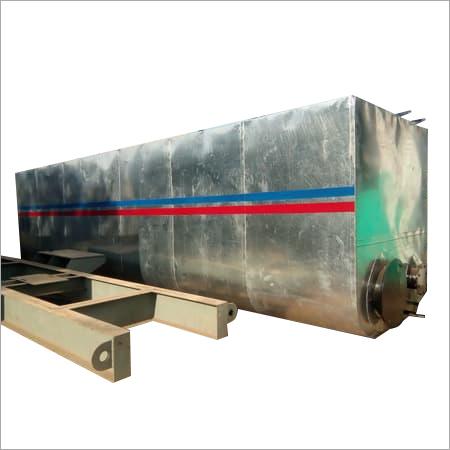 Bitumen Storage Tank