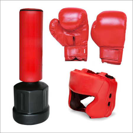 Boxing Protection Set