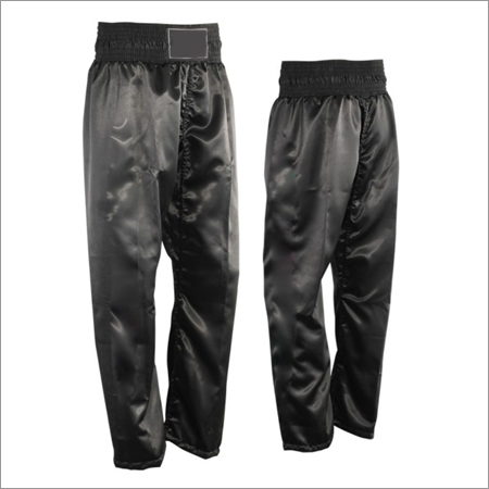 Kick Boxing Trousers