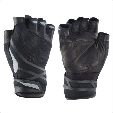 Fingerless Training Gloves