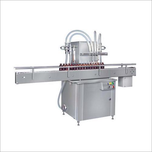 Automatische Doppelhauptphiole-Füllmaschine