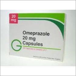 Omepraz-20 Caps