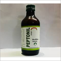 Peptone Gold Syrup