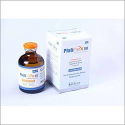 PLATINEX 50 mg