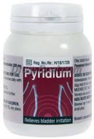 Pyrimide Tablets