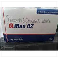 Q Max OZ Tabs