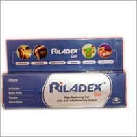 Riladex Ointment