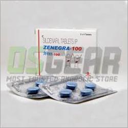 Zenegra -50  Tabs