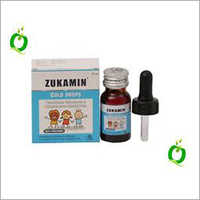 Zukamin Cold Drops