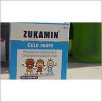 Zukamin Cold NF Tablets
