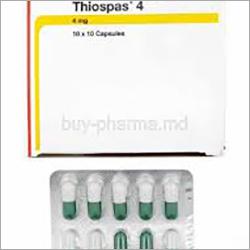THIOSPAS 4 MG CAP