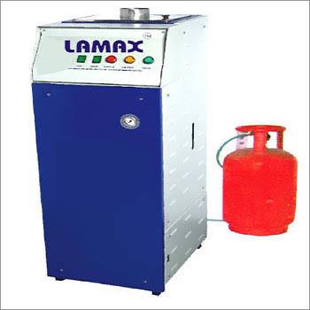 Gas Steam Generator