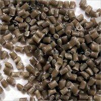 HDPE Grey Plastic Granules