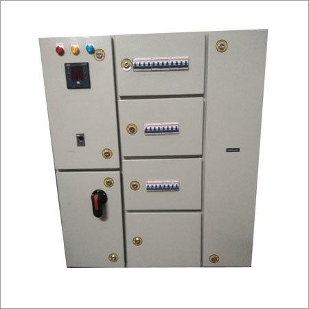 Power Distribution Panel Base Material: Metal Base