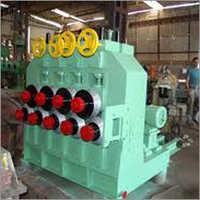 Sectional Straightening Machines