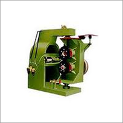 Swivel Type Rotary Shearing Machine