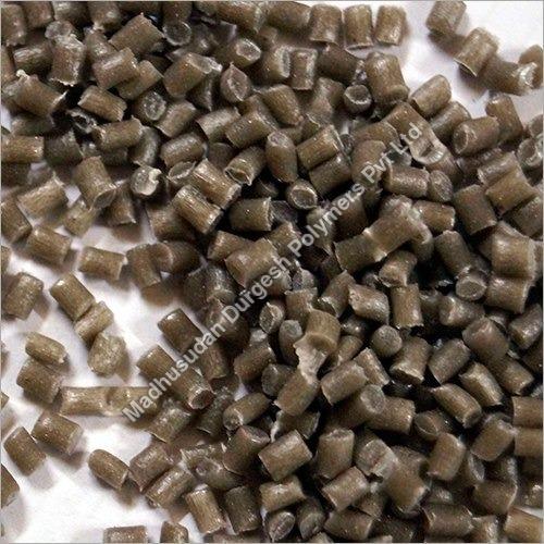 LLDPE Grey Plastic Granules