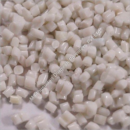 LLDPE Natural Plastic Dana