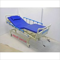 3 Function ICU Bed
