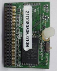 Innodisk EDC 4000 Horizontal