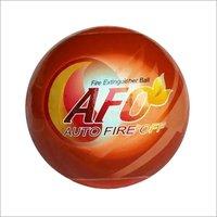 Fireball Extinguisher