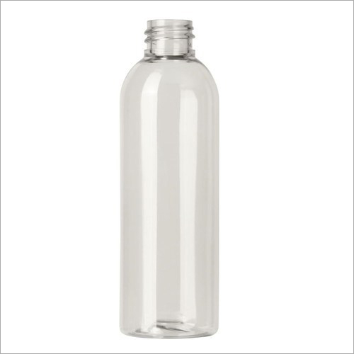 Cosmetics Bottle