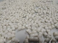HDPE Super White Plastic Dana